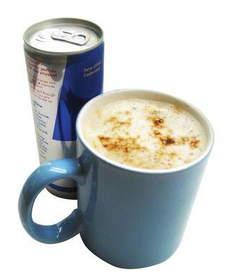 cafea energizant