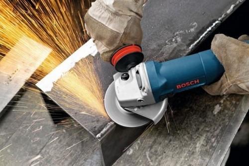 polizor unghiular Bosch